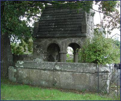 St Cleer, Holy Well